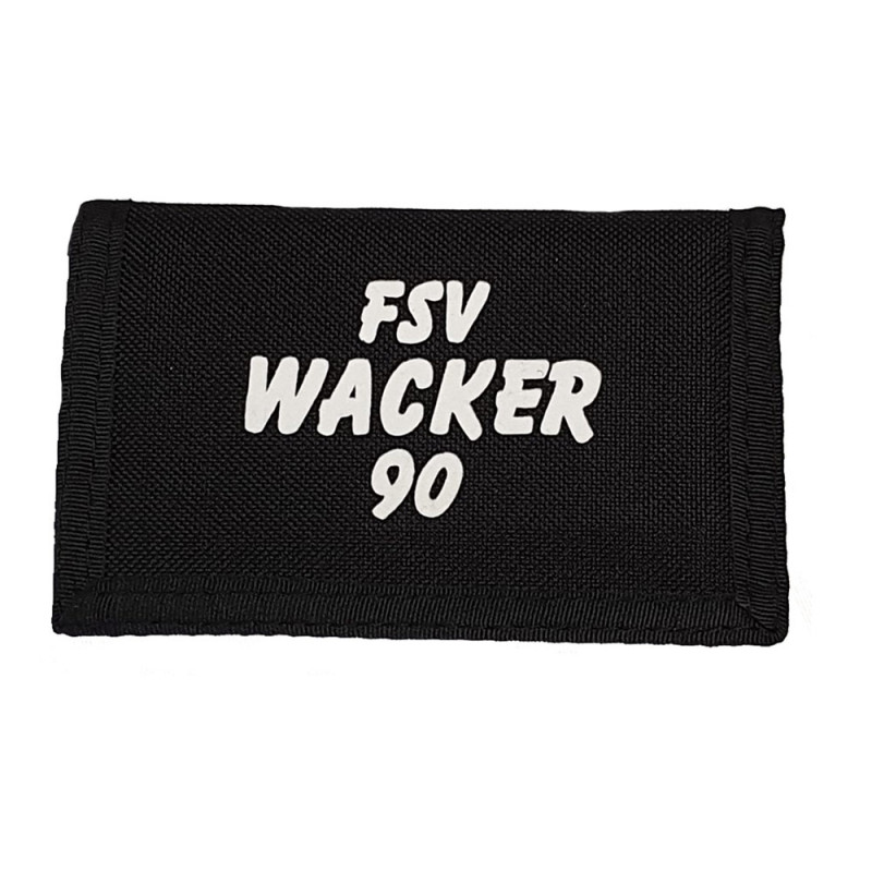 Wacker 90 Geldbörse