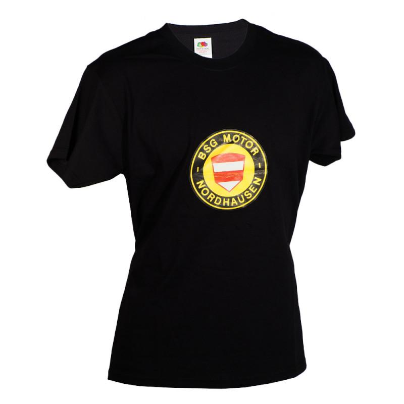 """T-shirt """"BSG Motor"""""""
