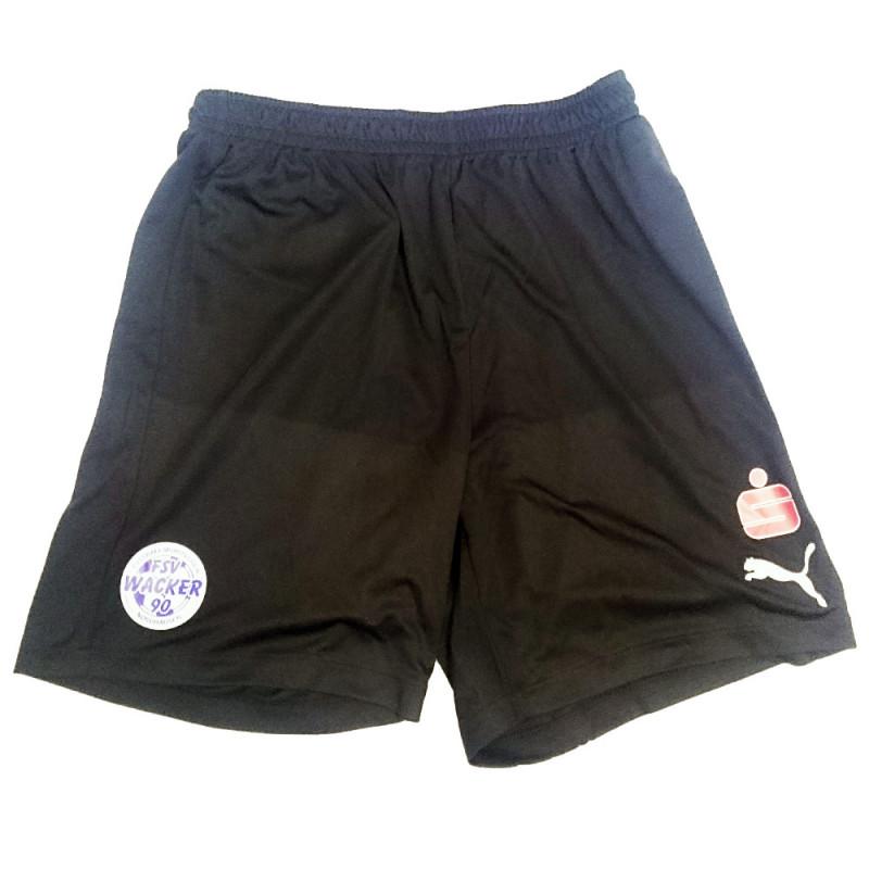 Wacker Shorts