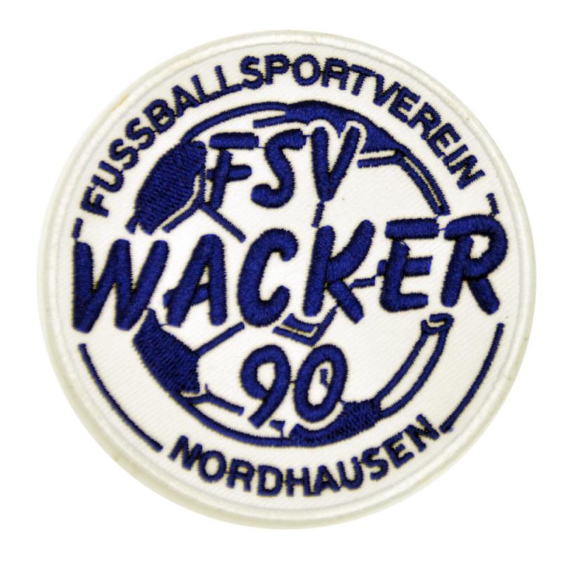 Aufnäher Wacker Logo
