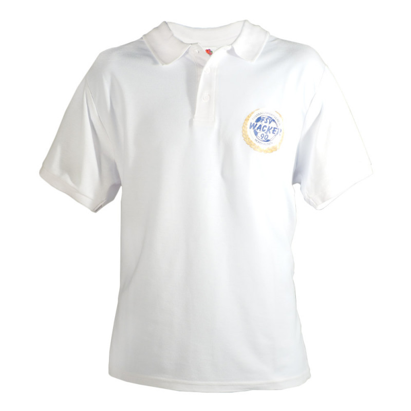 Wacker90 Poloshirt