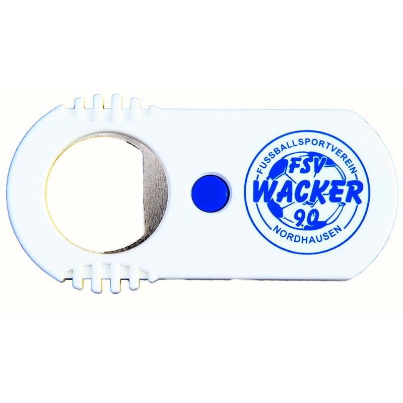 Wacker90 Flaschenöffner